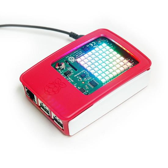 Raspberry Pi Raspberry Pi SENSE HAT - Autre vue