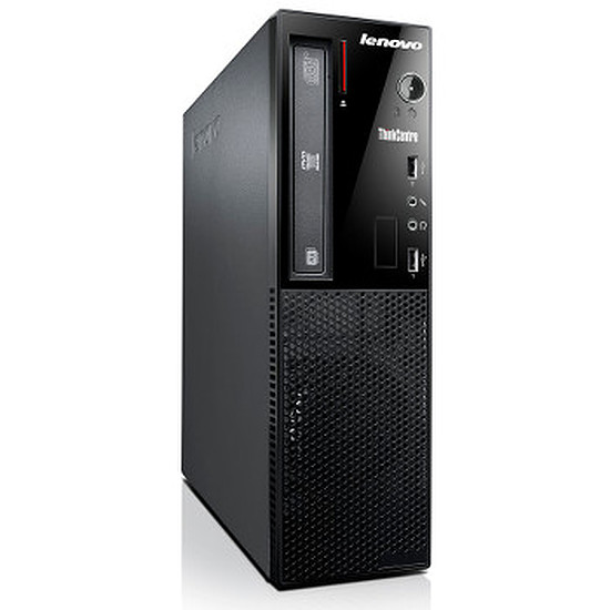 PC de bureau Lenovo ThinkCentre E73 Compact 10DU0005FR - Core i5