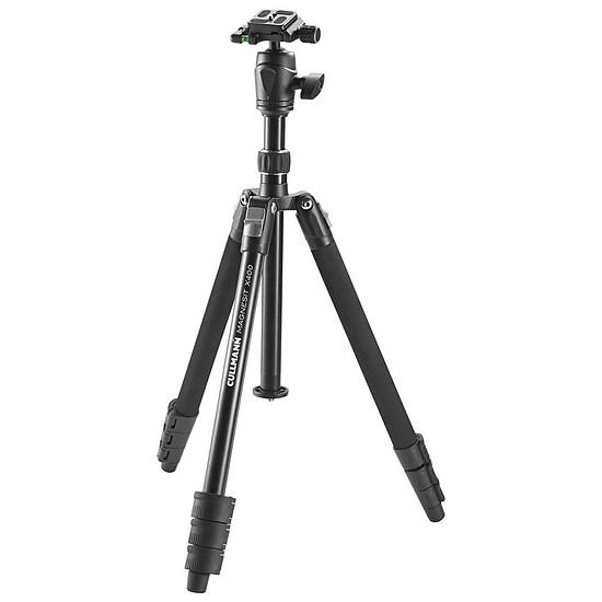 Trépied appareil photo Cullmann Magnesit X400