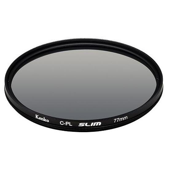 Filtre photo Kenko Filtre polarisant circulaire Smart Slim 52 mm
