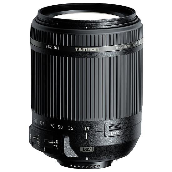 Objectif pour appareil photo Tamron AF 18-200mm f/3.5-6.3 XR Di II VC (Canon) - Autre vue