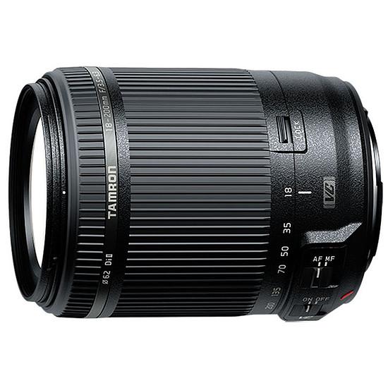 Objectif pour appareil photo Tamron AF 18-200mm f/3.5-6.3 XR Di II VC (Nikon)