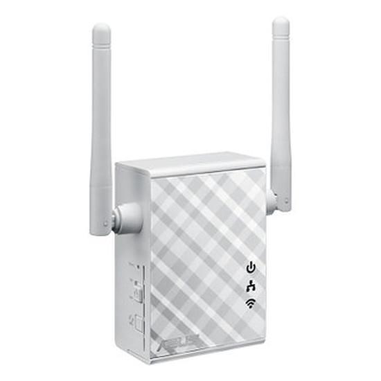 Répéteur Wi-Fi Asus RP-N12 - Répéteur WiFi N300