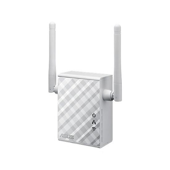 Répéteur Wi-Fi Asus RP-N12 - Répéteur WiFi N300 - Autre vue