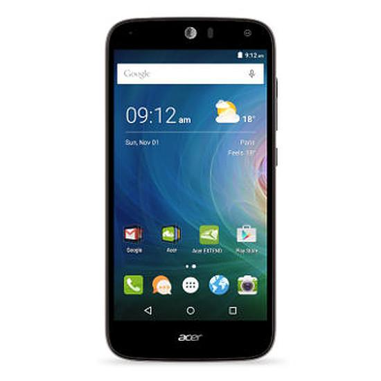 Smartphone et téléphone mobile Acer Liquid Z630 (noir)