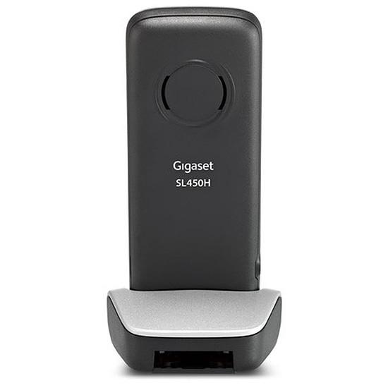 Téléphone fixe sans fil Gigaset SL450HX - combiné - Autre vue