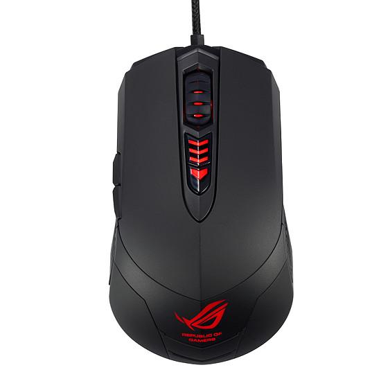 Souris PC Asus ROG GX860 Buzzard