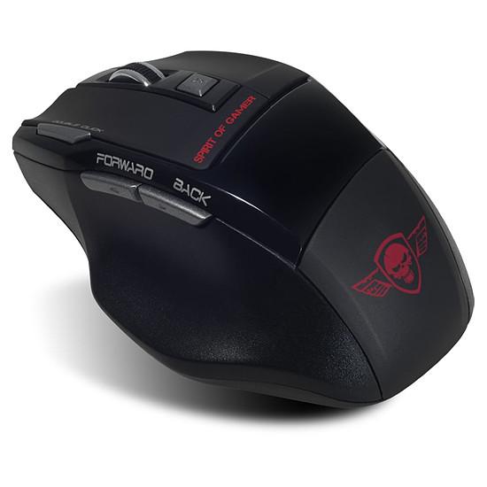 Souris PC Spirit Of Gamer PRO-M9 - Autre vue