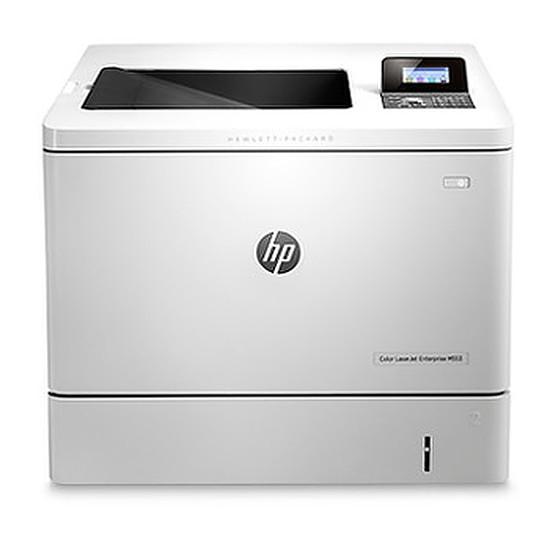 Imprimante laser HP LaserJet Enterprise M553n