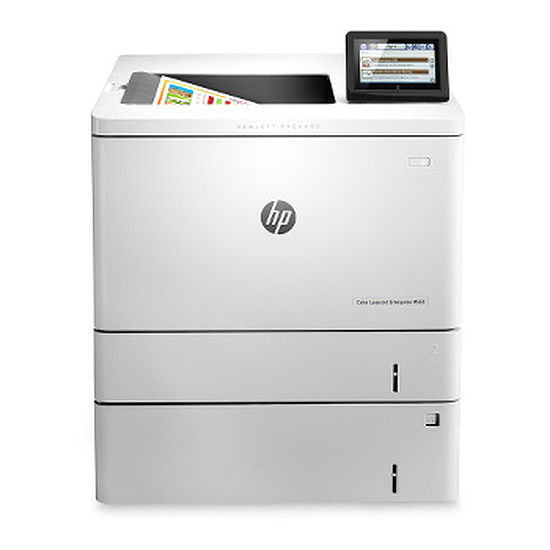 Imprimante laser HP LaserJet Enterprise M553x