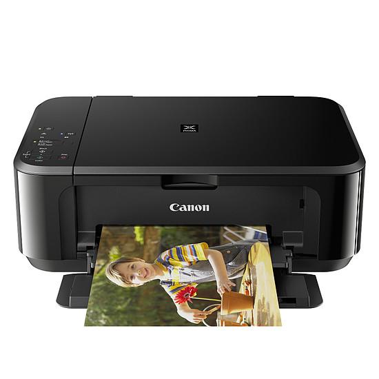 Imprimante multifonction Canon PIXMA MG3650 - Noir