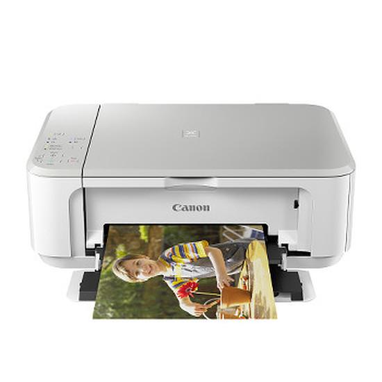 Imprimante multifonction Canon PIXMA MG3650 - Blanc