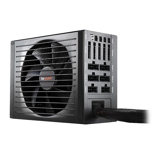Alimentation PC Be Quiet Dark Power Pro 11 - 550W - Autre vue