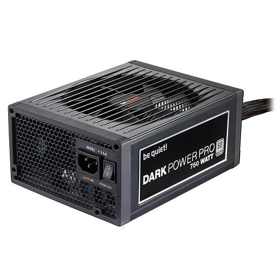 Alimentation PC Be Quiet Dark Power Pro 11 - 750W - Autre vue