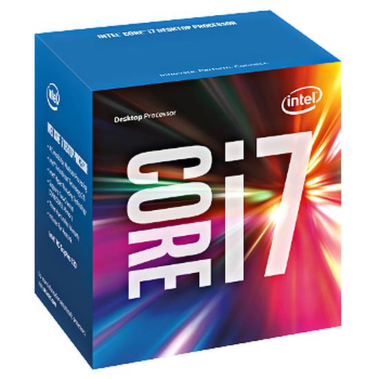 Processeur Intel Core i7 6700