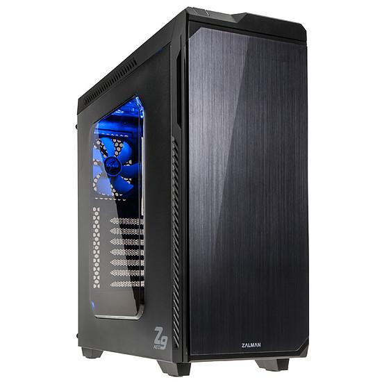 Boîtier PC Zalman Z9 NEO Noir