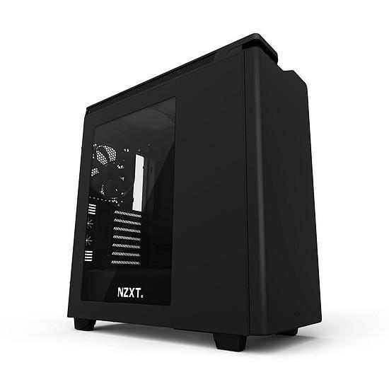 Boîtier PC NZXT H440 Noir Mat