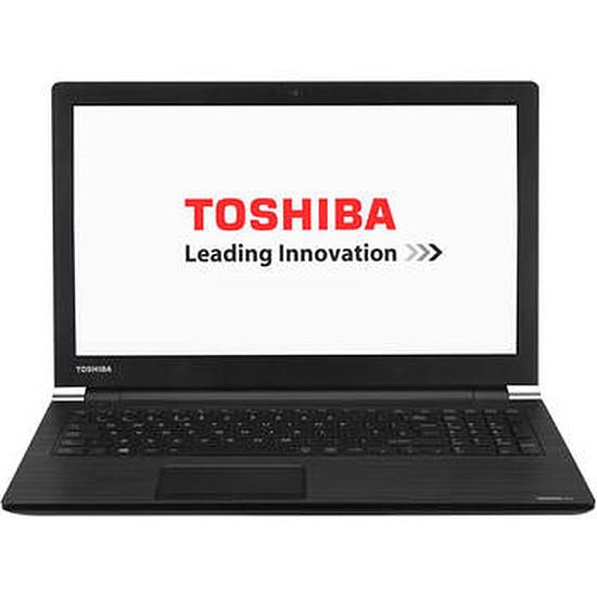 PC portable Toshiba Satellite Pro A50-C-124 - Core i3 - SSD