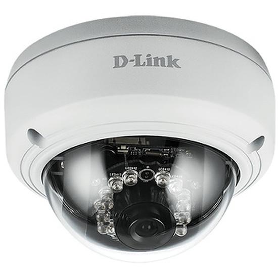 Caméra IP D-Link DCS-4602EV