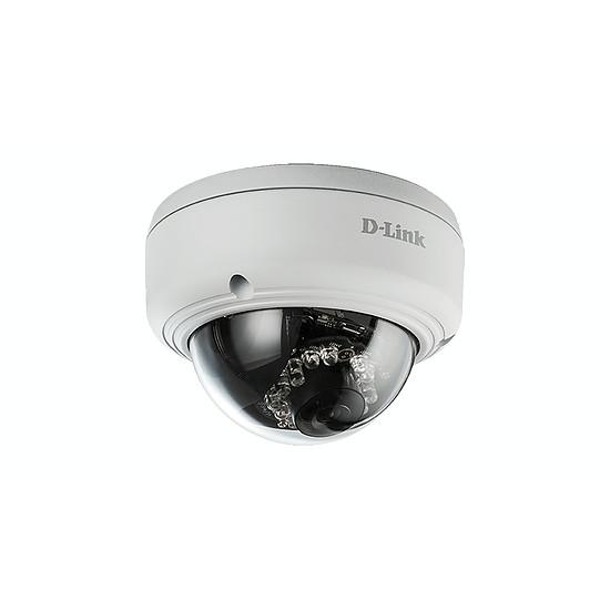 Caméra IP D-Link - DCS-4602EV - Autre vue
