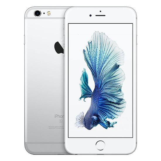 Smartphone et téléphone mobile Apple iPhone 6s Plus (argent) - 128 Go