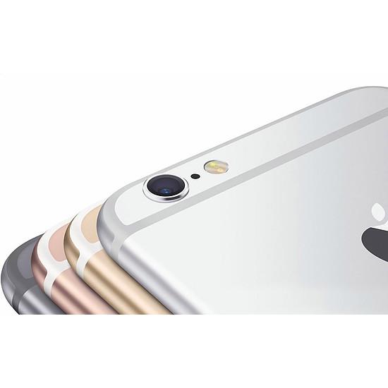 Smartphone et téléphone mobile Apple iPhone 6s (argent) - 128 Go - Autre vue