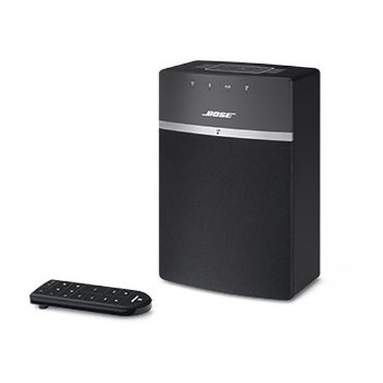 Système Audio Multiroom Bose Système audio Wi-Fi SoundTouch 10 Noir