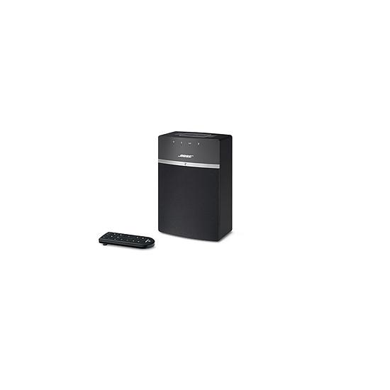 Système Audio Multiroom Bose SoundTouch 10 Noir - Enceinte compacte  - Autre vue