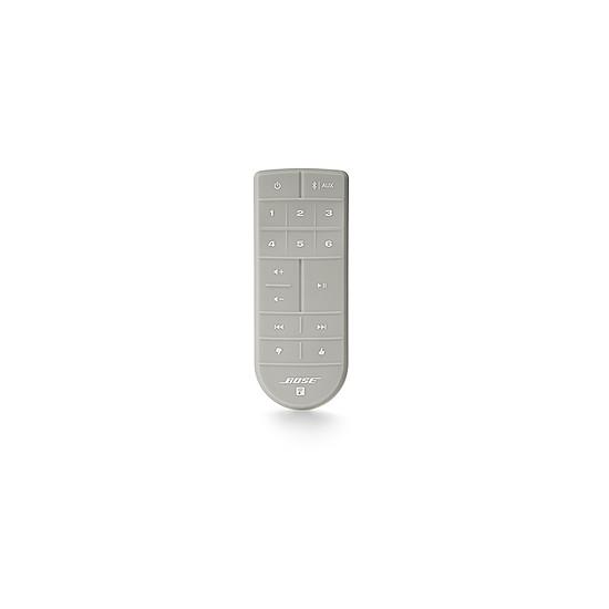 Système Audio Multiroom Bose SoundTouch 20 III Blanc - Enceinte compacte - Autre vue
