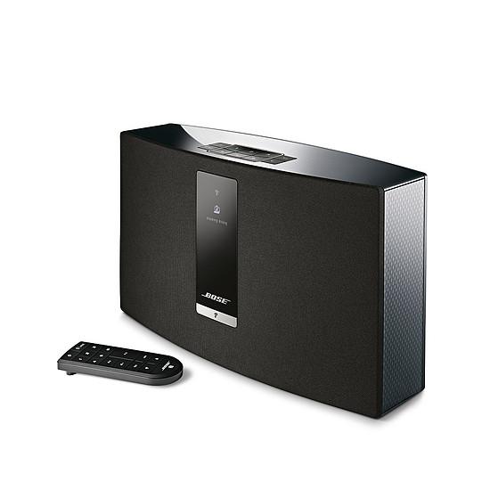 Système Audio Multiroom Bose SoundTouch 30 III Noir - Enceinte compacte  - Autre vue