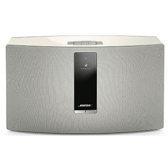 Système Audio Multiroom Bose Système audio Wi-Fi SoundTouch 30 III Blanc