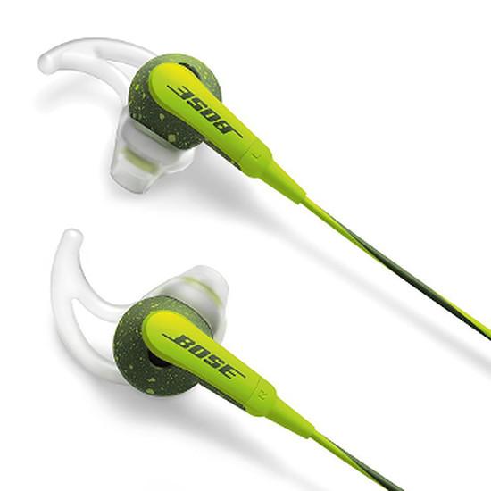 Casque Audio Bose SoundSport Vert Apple