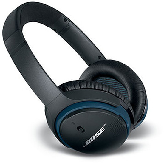 Casque Audio Bose Soundlink II Noir
