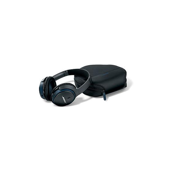 Casque Audio Bose Soundlink II Noir - Autre vue