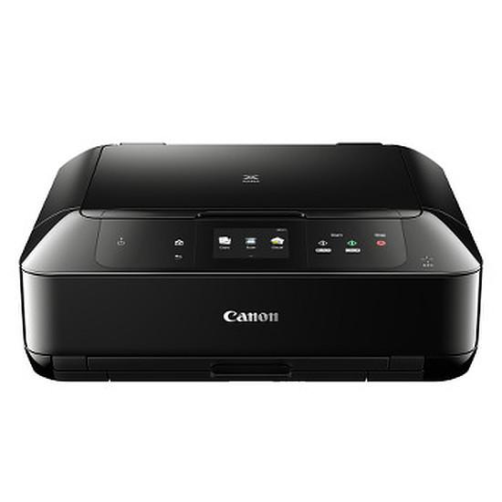 Imprimante multifonction Canon PIXMA MG7750 Wonderbox - Imprimante WiFi