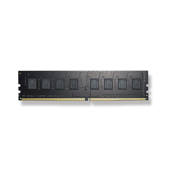 Mémoire G.Skill Value NT DDR4 4 Go 2400 MHz CAS 17