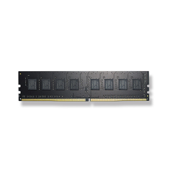 Mémoire G.Skill Value NT DDR4 8 Go 2400 MHz CAS 15