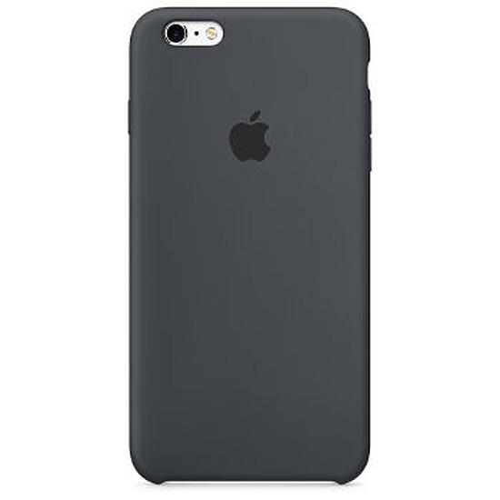 Coque et housse Apple Coque Silicone Case iPhone 6 Plus /6s Plus - gris