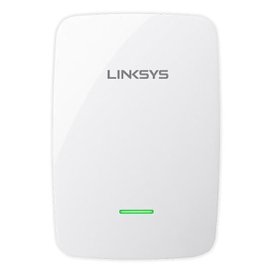 Répéteur Wi-Fi Linksys RE4100W - Répéteur WiFi N600