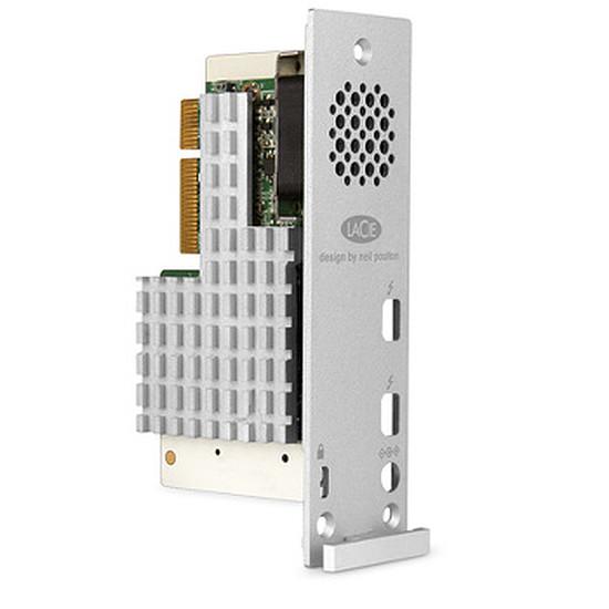 Disque dur externe LaCie d2 SSD Upgrade