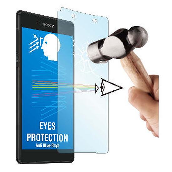 Protection d'écran Muvit Film en verre trempé - Sony Xperia Z5