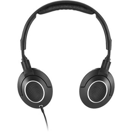 Casque Audio Sennheiser HD 231G Noir