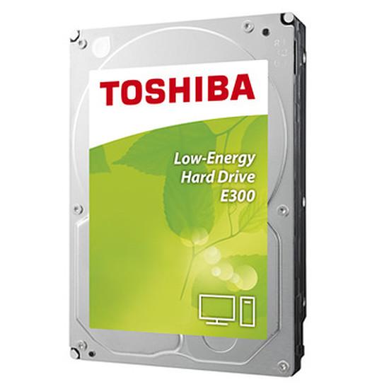 Disque dur interne Toshiba E300 - 2 To