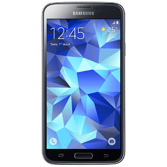 8b25d2504c4 Smartphone et téléphone mobile Samsung Galaxy S5 Neo SM-G903 (noir)