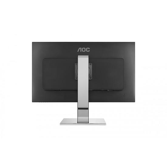 Écran PC AOC Q2577PWQ - Autre vue