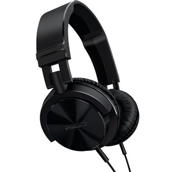 Casque Audio Philips SHL 3000 Noir