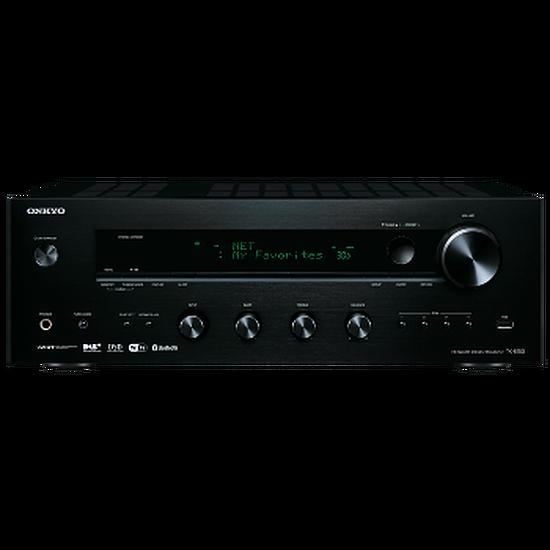 Ampli HiFi Stéréo Onkyo TX-8150 Noir