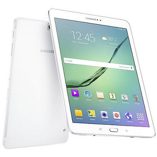 """Tablette Samsung Galaxy Tab S2 9.7"""" 32 Go Wi-Fi (Blanc)"""