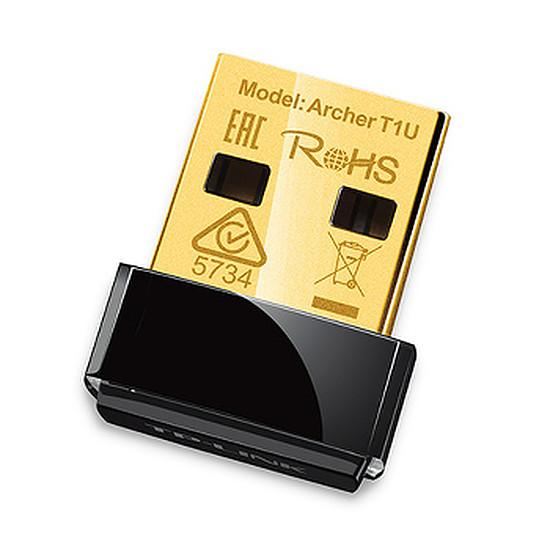 Carte réseau TP-Link Archer T1U - Clé USB Wifi AC450