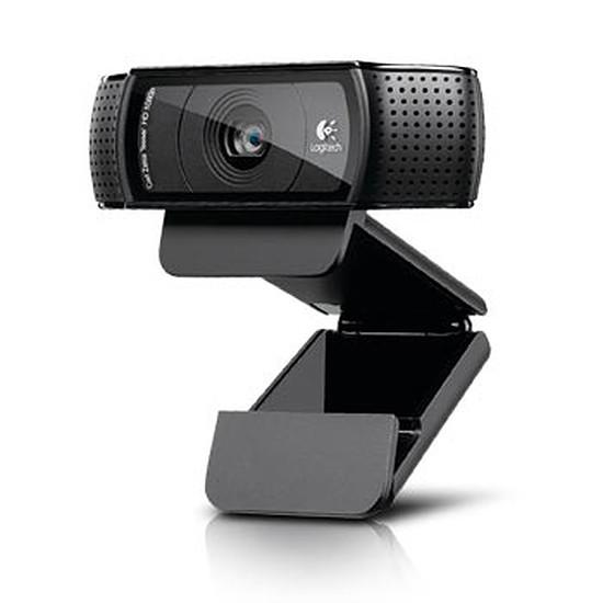 Webcam Logitech C920 HD Pro - Autre vue